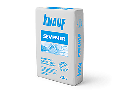 Штукатурно - клеевая смесь КНАУФ - Севенер